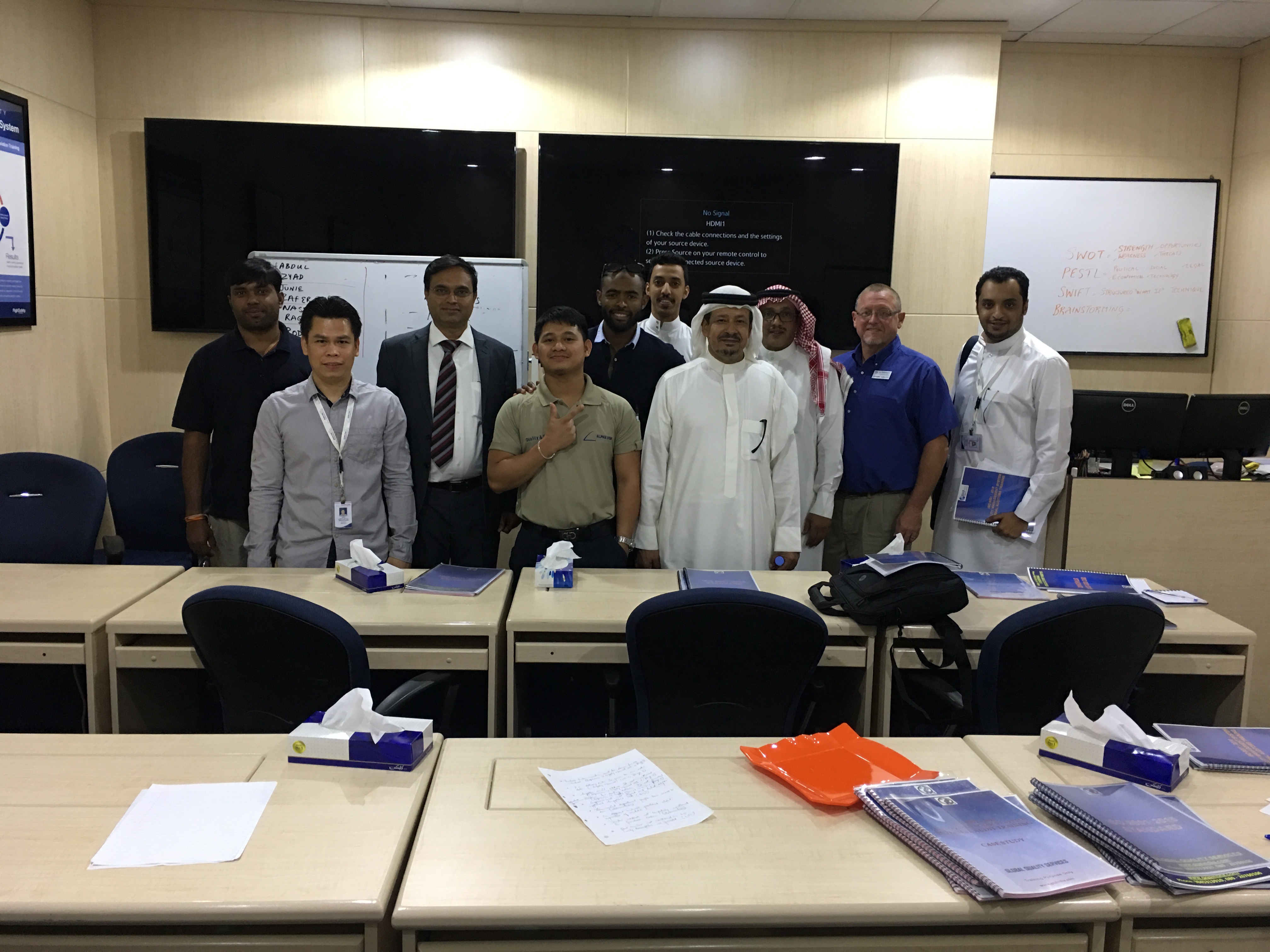 ISO 9001-2015 Training, ISO 9001-2015 Consultants, ISO 9001-2015 Consultancy