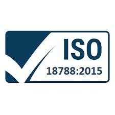 ISO for Security services Riyadh, ISO for Security Services Saudi, ISO 18788 Certification, ISO 18788 Consultancy