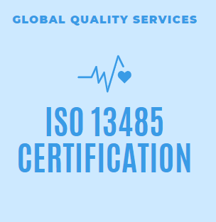 The credibility of the ISO 13485 certification